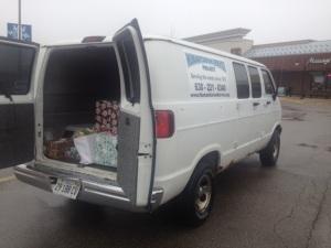 HSP Van