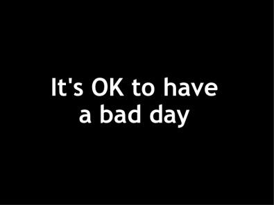 okbadday